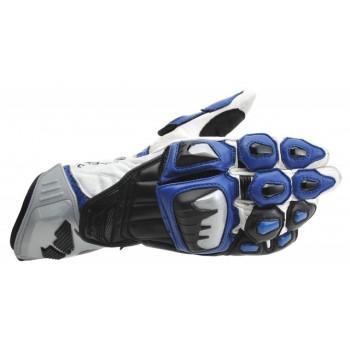 Мотоперчатки RS-Taichi GP-EVO Blue S