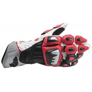 Мотоперчатки RS-Taichi GP-EVO Red S