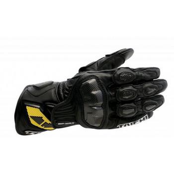 Мотоперчатки RS-Taichi GP-WRX Black S