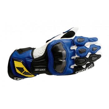 Мотоперчатки RS-Taichi GP-WRX Blue S