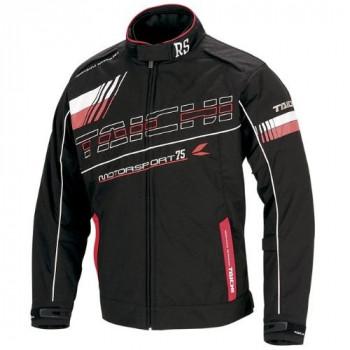 Мотокуртка RS Taichi Intention All Season Black-Red S