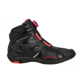 Мотоботы RS-Taichi Delta BOA Black-Red 29.5 (48)