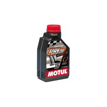 Гидравлическое масло Motul Fork Oil very light Factory Line 2,5W (1L)