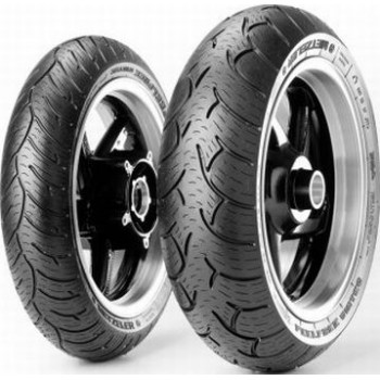 Мотошины Metzeler Feelfree Wintec 160/60 R14 TL