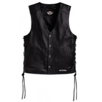 Жилет Harley Davidson Black XL