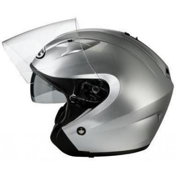 Мотошлем IXS HX 91 Silver  XL