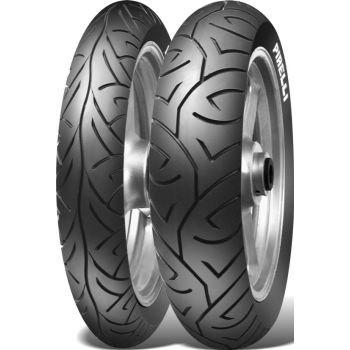 Мотошины Pirelli Sport Demon 130/70-17 62H TL