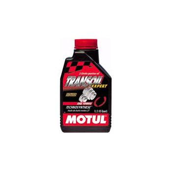 Трансмиссионное масло Motul Transoil Expert Sae 10W40 (1L)