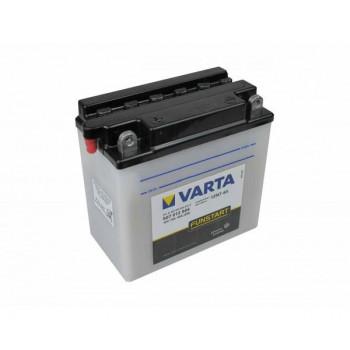 Мото аккумулятор Varta 507013004 FS