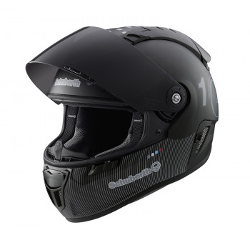 Мотошлем Schuberth SR1 Matt-Black 62/63 (XXL)