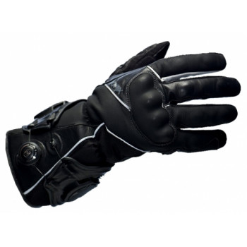 Мотоперчатки Knox Hand Armour Zero OutDry S