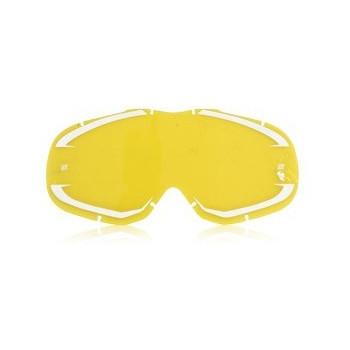 Линзы для мотоочков Thor ALLY yellow 2602-0231