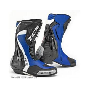 Мотоботы TCX COMPETIZIONE S (7624) Blue 40
