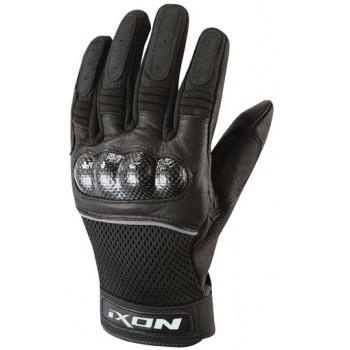 Мотоперчатки Ixon RS Noble (E6320) Black S