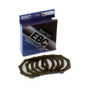 Диск сцепления EBC SRC41