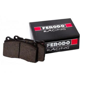 Колодки тормозные дисковые Ferodo FE FDB631P