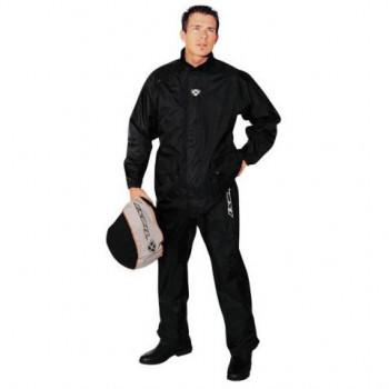 фото 2 Дождевики  Мото дождевик куртка Ixon FOG (E5102H) Black M