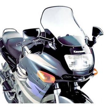 фото 1 Ветровые стекла для мотоциклов (cпойлеры) Ветровое стекло GIVI D166S на KAWASAKI ZZR 600  93