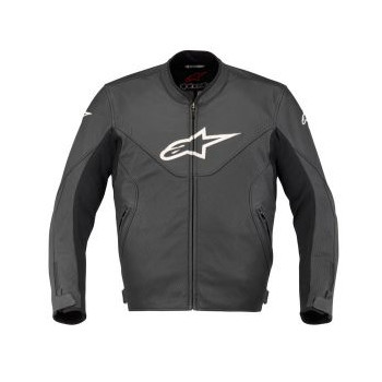 Мотокуртка Alpinestars INDY (310170) - Black 56