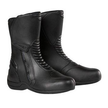Мотоботы Alpinestars ALPHA Touring (244109) Black 44