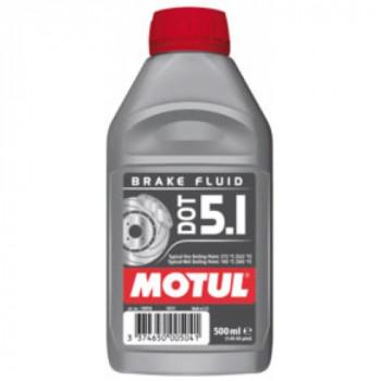 Тормозная жидкость Motul DOT 5.1 500 ml