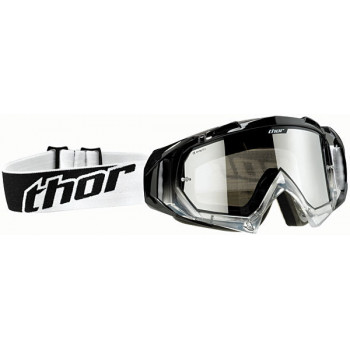 Очки Thor HERO Black-White 2601-0699