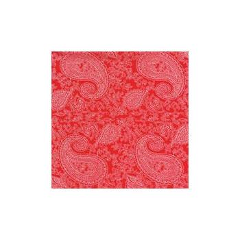 Шарф универсальный IXS BOA (gothic) Red-White