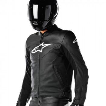 фото 5 Мотокуртки Мотокуртка Alpinestars INDY (310170) - Black 56