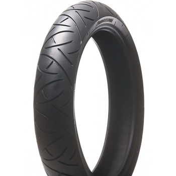 Мотошины Bridgestone Battlax BT021F 120/70 ZR17 58W