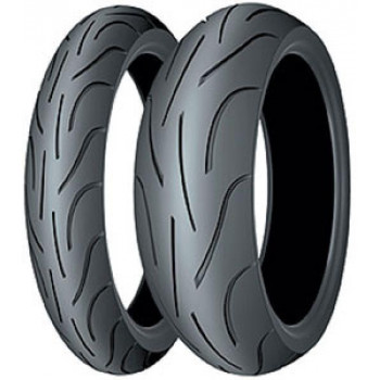 Мотошины Michelin Pilot Power 2CT 160/60 ZR17 69W
