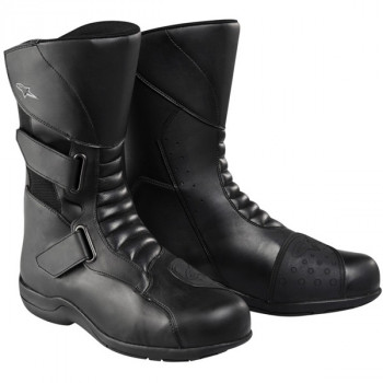 Мотоботы Alpinestars ROAM WP Black 44