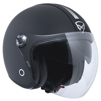 Мотошлем Nexx X70 Groovy Black S