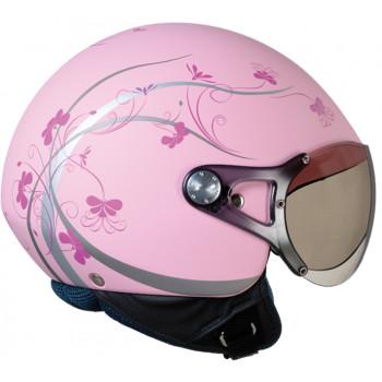 Мотошлем Nexx X60 Queen Pink XS