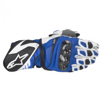 фото 1 Мотоперчатки Мотоперчатки ALPINESTARS SP-1 (355810) Blue L