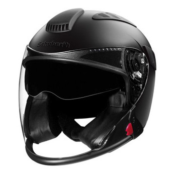 Мотошлем Schuberth J1 Carbon XS