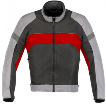 Мотокуртка Alpinestars XENON AIR 923 Grey-Red XL