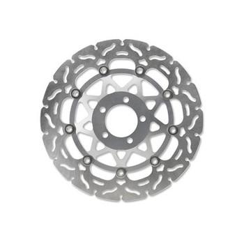 Тормозной диск LUCAS MSW236