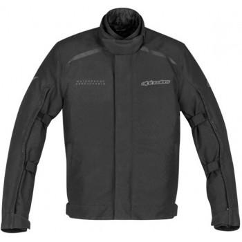 Мотокуртка  Alpinestars MONT BLANC WP  Black L