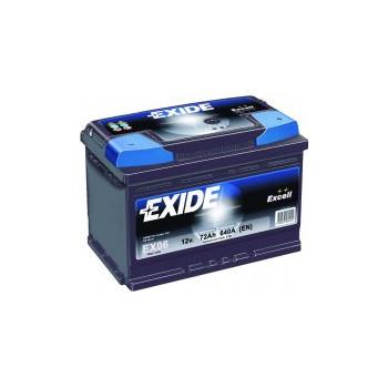 Мото аккумулятор гелевый EXIDE YTX16-BS