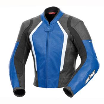 Мотокуртка Buse Assen (107501) Black-Blue 54