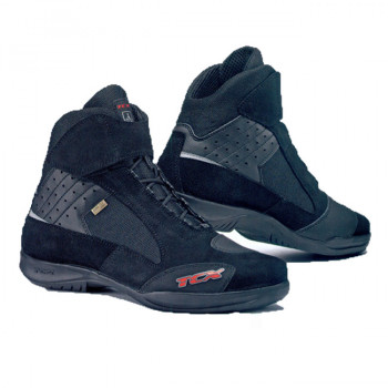 Мотоботы TCX Jupiter 2 Gore-Tex (7113G) Black 41