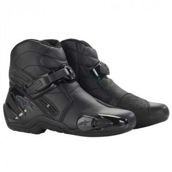 Мотоботы Alpinestars S-MX 2 Black 44