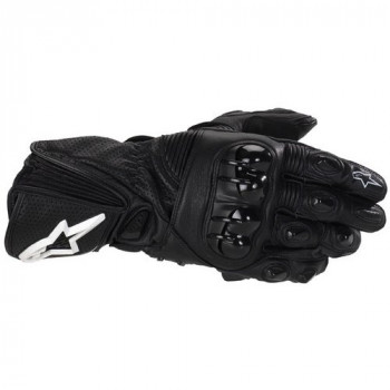 Мотоперчатки Alpinestars GP-PLUS 10 Black M