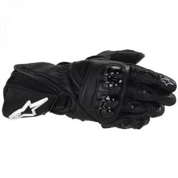 Мотоперчатки Alpinestars GP-PLUS 10 Black M