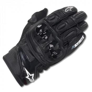 фото 1 Мотоперчатки Мотоперчатки Alpinestars GPX (356708) Black M