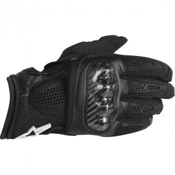 Мотоперчатки Alpinestars THUNDER Black S