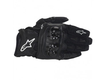 alpinestars Мотоперчатки Alpinestars ATLAS (356509) Black 2XL