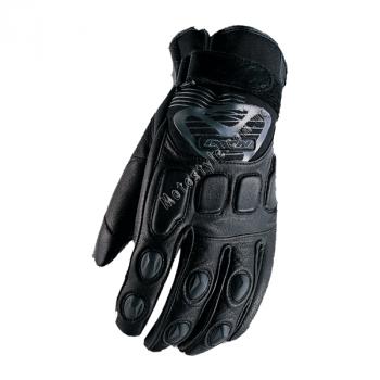 фото 1 Мотоперчатки Мотоперчатки Ixon RS CORE E6110 Black XS