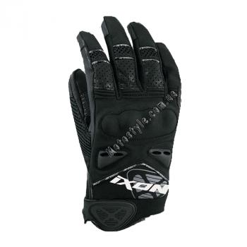 Мотоперчатки Ixon RS FILE E6314 Black S