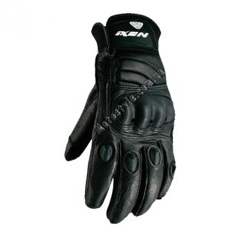 Мотоперчатки Ixon RS TRACK E6170 Black XS